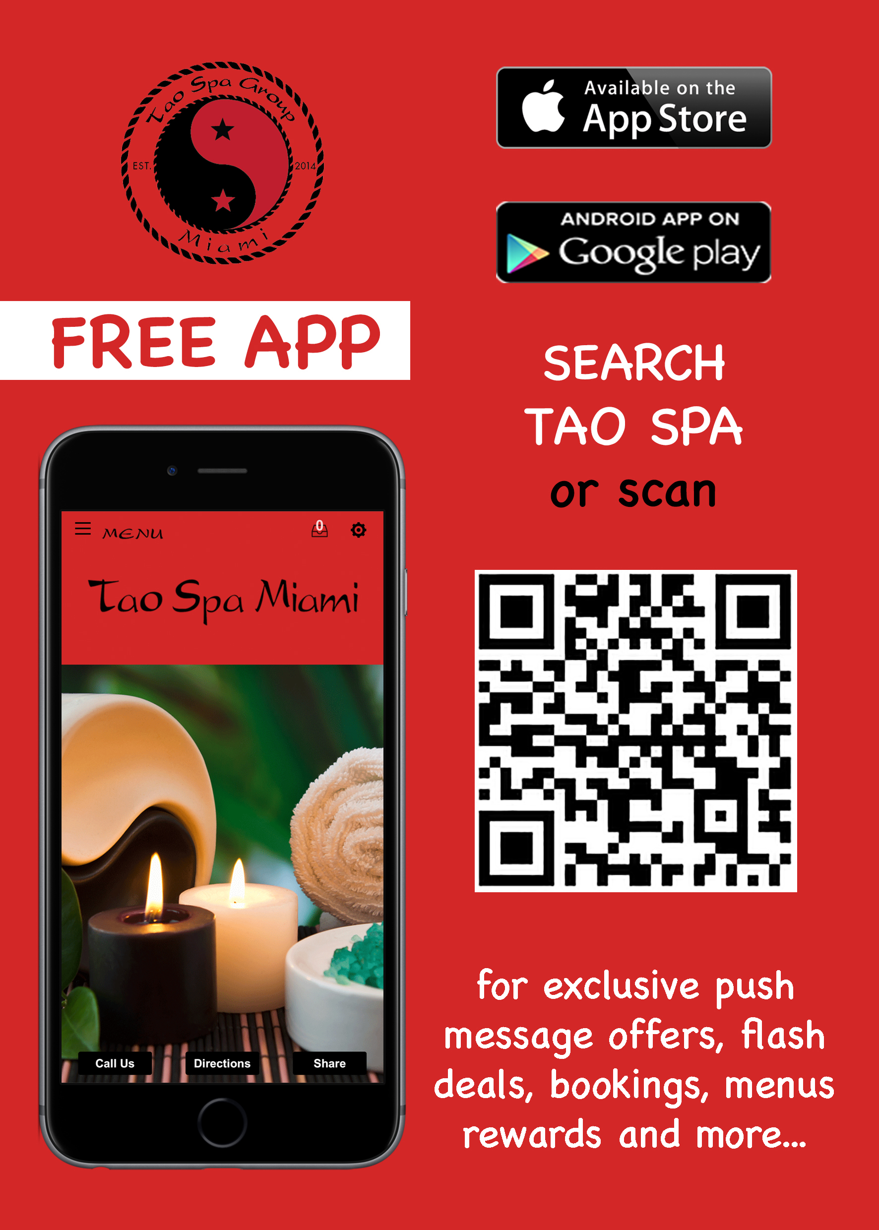 Free Loyalty App for iOS and Android